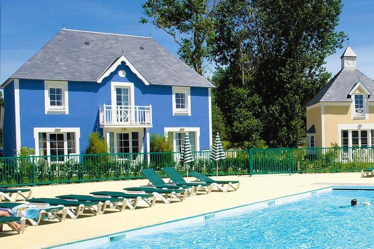 vakantiehuis Frankrijk, Picardie, Fort-Mahon Plage vakantiehuis FR-80120-24