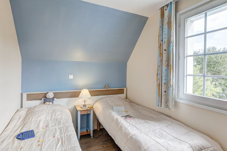 vakantiehuis Frankrijk, Picardie, Fort-Mahon Plage vakantiehuis FR-80120-28