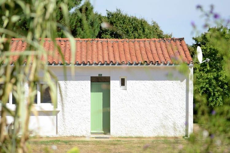 Appartement Frankrijk, Pays de la loire, Chantonnay Appartement FR-85110-04