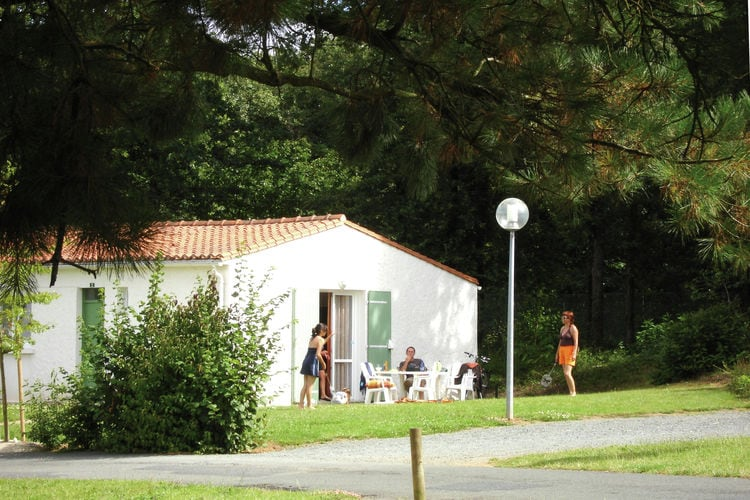Appartement Frankrijk, Pays de la loire, Chantonnay Appartement FR-85110-05