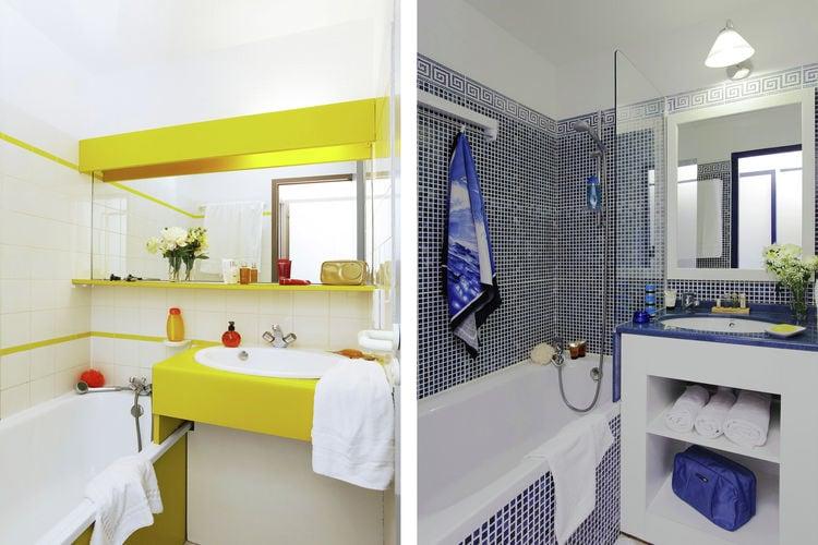 Appartement Frankrijk, Pays de la loire, Talmont-Saint-Hilaire Appartement FR-85440-29