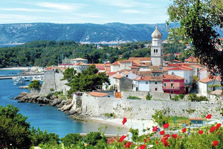 Ferienwohnung Anicic (1658265), Krk, Insel Krk, Kvarner, Kroatien, Bild 15