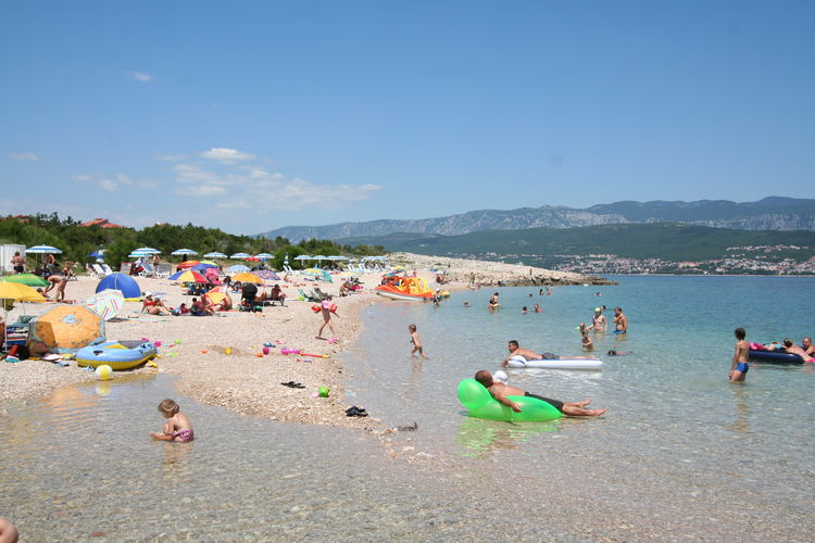 Ferienwohnung Anicic (1658265), Krk, Insel Krk, Kvarner, Kroatien, Bild 21