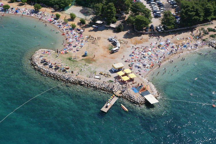 Ferienwohnung Anicic (1658265), Krk, Insel Krk, Kvarner, Kroatien, Bild 24