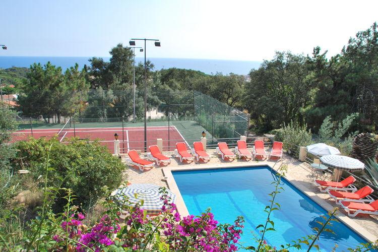 Vakantiehuizen Spanje | Costa-Brava | Appartement te huur in Lloret-de-mar met zwembad  met wifi 6 personen