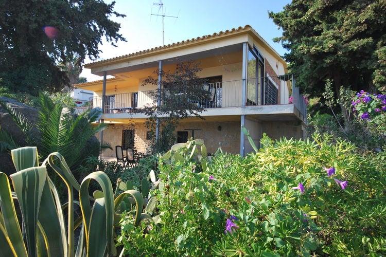 Appartement Spanje, Costa Brava, Lloret de mar Appartement ES-17310-77