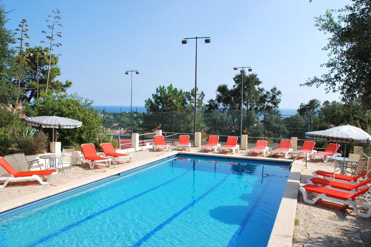 Appartementen Spanje | Costa-Brava | Appartement te huur in Lloret-de-mar met zwembad  met wifi 6 personen