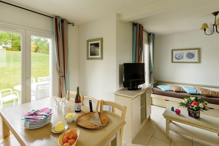 vakantiehuis Frankrijk, Bretagne, Crozon-Morgat vakantiehuis FR-29160-18