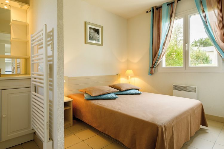 vakantiehuis Frankrijk, Bretagne, Crozon-Morgat vakantiehuis FR-29160-19