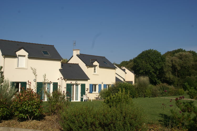 vakantiehuis Frankrijk, Bretagne, Crozon-Morgat vakantiehuis FR-29160-20