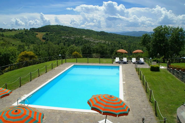vakantiehuis Italië, Umbrie, Città di Castello vakantiehuis IT-06012-25