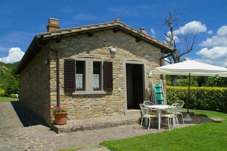 Vakantiehuizen Italie | Umbrie | Vakantiehuis te huur in Citta-di-Castello met zwembad  met wifi 6 personen