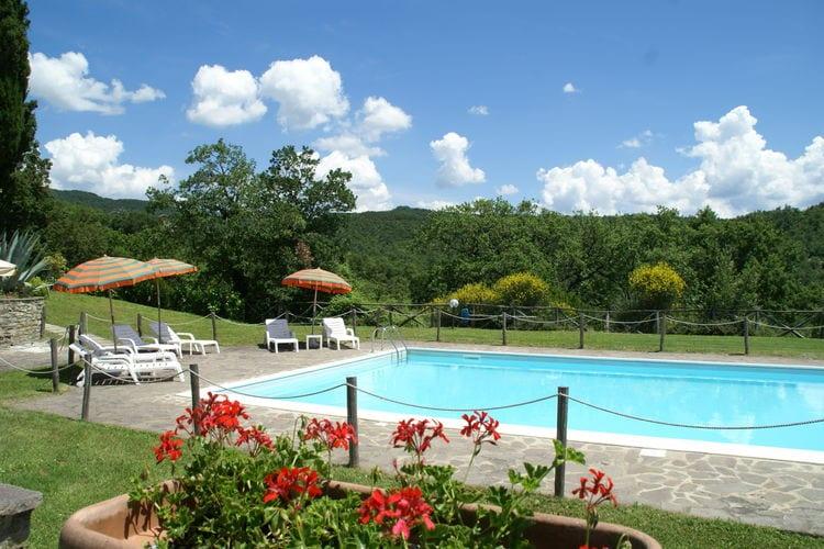 vakantiehuis Italië, Umbrie, Citta di Castello (pg) vakantiehuis IT-06012-26