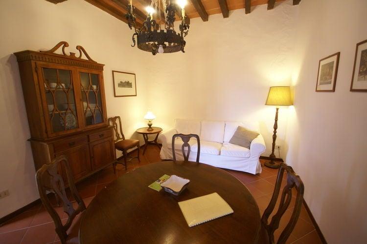 vakantiehuis Italië, Toscana, Pelago (fi) vakantiehuis IT-50060-27