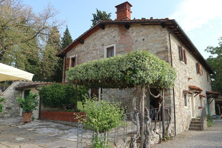Vakantiehuizen Italie | Toscana | Vakantiehuis te huur in Pelago-fi met zwembad  met wifi 5 personen