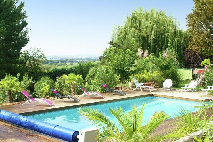 Vakantiehuizen Les-Granges-Gontardes te huur Les-Granges-Gontardes- FR-26290-02 met zwembad  met wifi te huur
