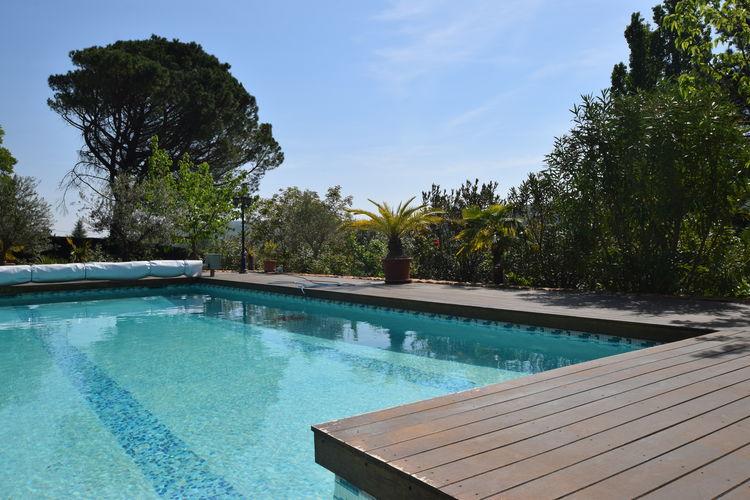 vakantiehuis Frankrijk, Drome, Les Granges Gontardes vakantiehuis FR-26290-03