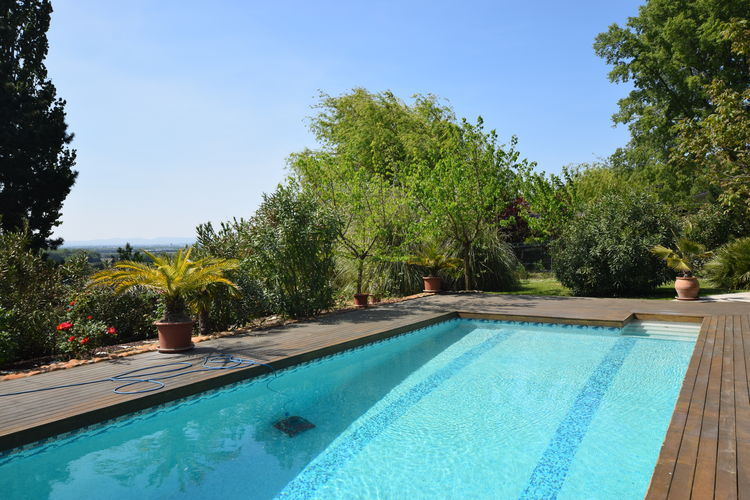 Vakantiehuizen Les-Granges-Gontardes te huur Les-Granges-Gontardes- FR-26290-03 met zwembad  met wifi te huur