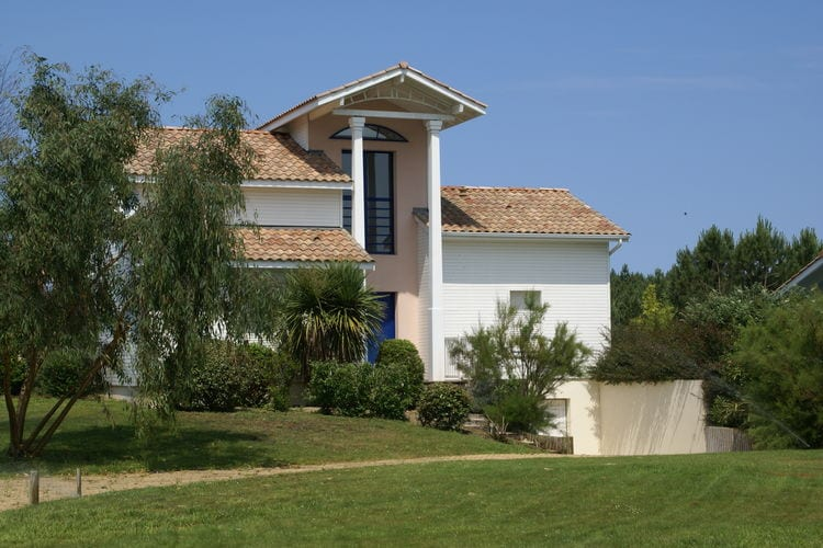 Villa Frankrijk, Cote Atlantique, Moliets Villa FR-40660-50