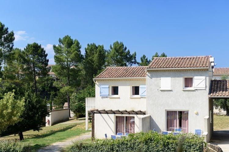 Appartement met zwembad met wifi  ArdecheLe Domaine des Hauts de Salavas 4