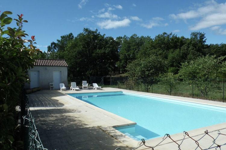 Appartement met zwembad met wifi  ArdecheMaison de vacances - Lablachère ouest