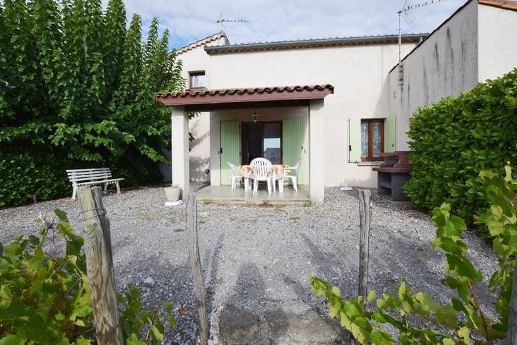 Appartement Frankrijk, Ardeche, Lablachère Appartement FR-07230-09
