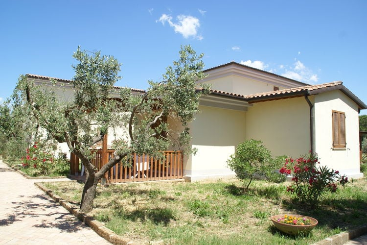 Appartement Italië, Toscana, Vignale Riotorto (li) Appartement IT-57020-52
