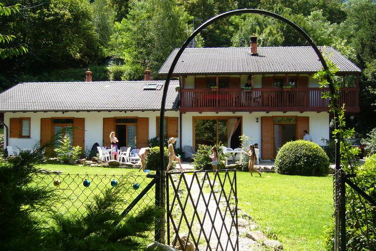 Casa la Vaca  Verdi  Lakes of Italy Italy