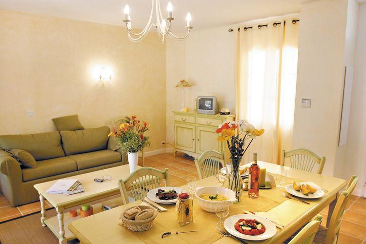 vakantiehuis Frankrijk, Provence-alpes cote d azur, Domaine de Fayence vakantiehuis FR-83440-127