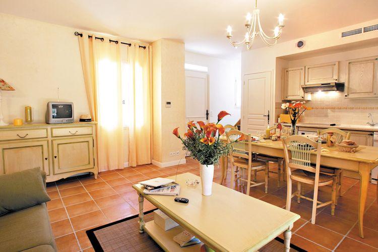 vakantiehuis Frankrijk, Provence-alpes cote d azur, Domaine de Fayence vakantiehuis FR-83440-129