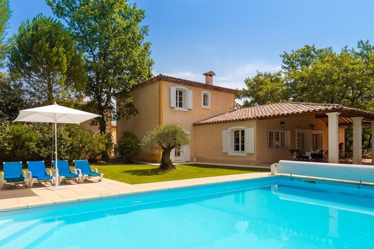 Villa Frankrijk, Provence-alpes cote d azur, Domaine de Fayence Villa FR-83440-130