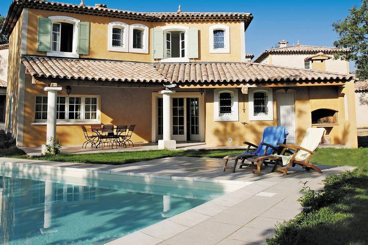Villa Frankrijk, Provence-alpes cote d azur, Domaine de Fayence Villa FR-83440-131