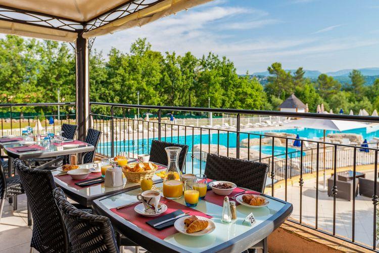 vakantiehuis Frankrijk, Provence-alpes cote d azur, Domaine de Fayence vakantiehuis FR-83440-144