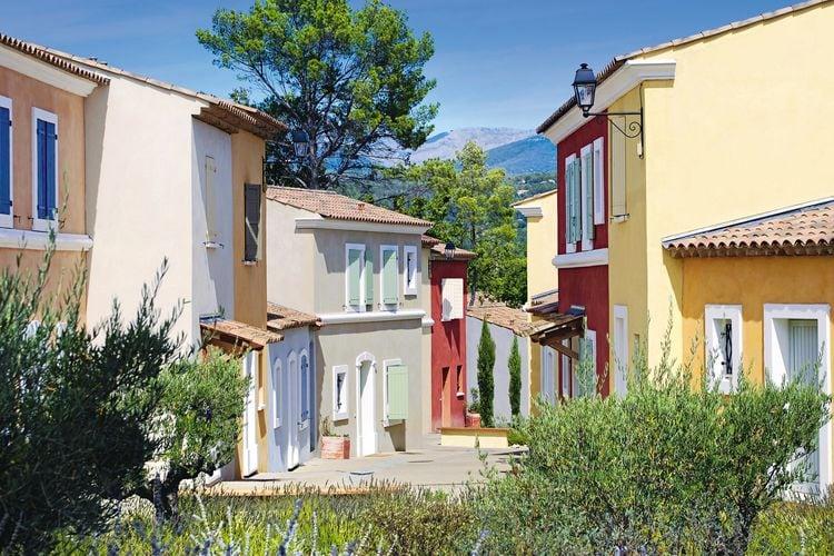 vakantiehuis Frankrijk, Provence-alpes cote d azur, Domaine de Fayence vakantiehuis FR-83440-145