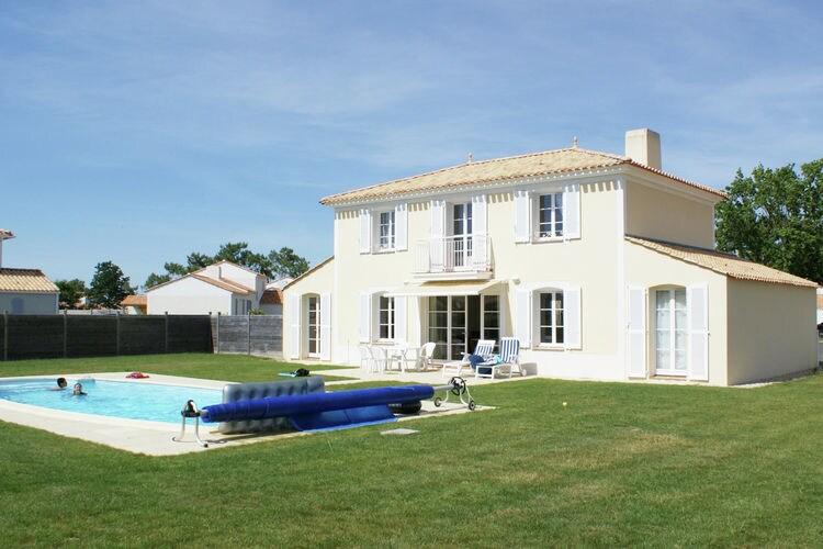 Le Domaine de Fontenelles Saint-Gilles-Croix-de-Vie Loire France