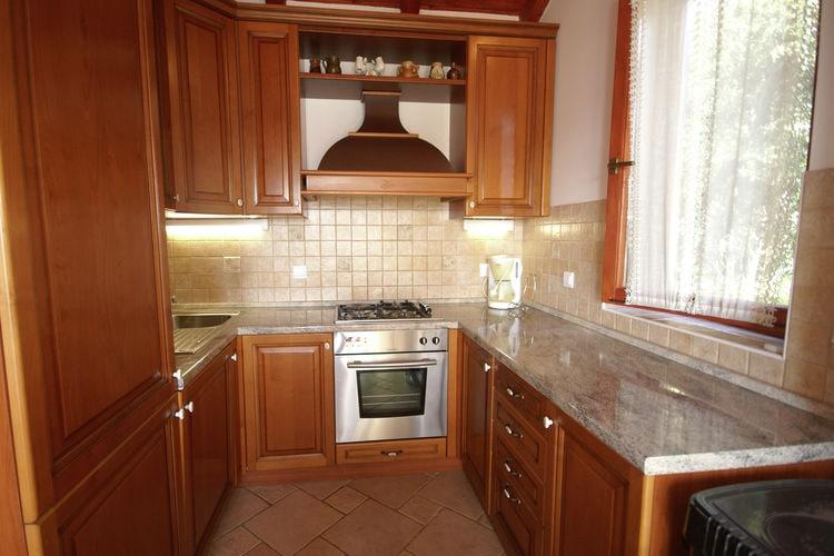 Appartement Kroatië, eld, Mali Losinj Appartement HR-51550-12