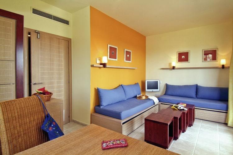Appartement Spanje, Costa Dorada, Mont Roig del Camp Appartement ES-43300-08