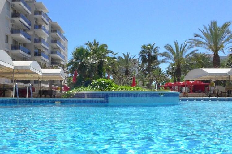 Appartement Spanje, Costa Dorada, Salou Appartement ES-43840-05