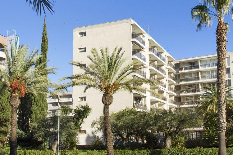 Appartement Spanje, Costa Dorada, Salou Appartement ES-43840-07