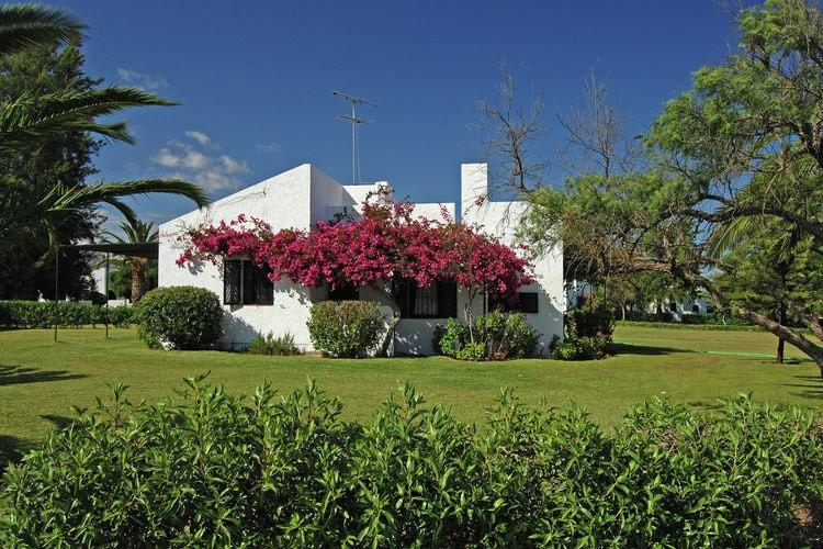 Bungalow Algarve