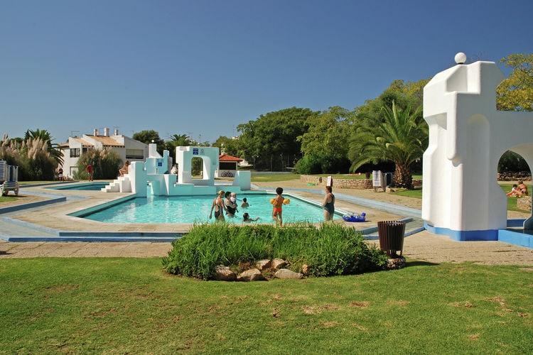 Bungalow Portugal, Algarve, Pedras del rei Bungalow PT-8800-14