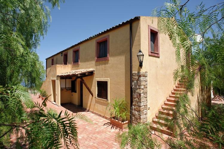 Casa Collesano  Sicily Italy