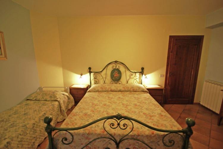 vakantiehuis Italië, Umbrie, Bettona (pg) vakantiehuis IT-06084-13