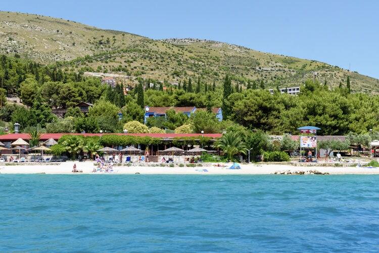 Appartement Kroatië, Dalmatie, Seget Donji, Trogir Appartement HR-21220-16