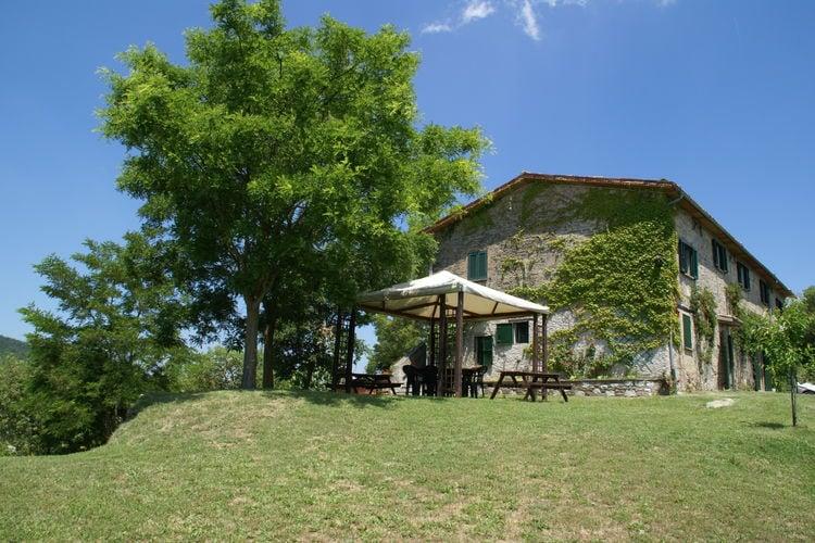 vakantiehuis Italië, Umbrie, Gubbio vakantiehuis IT-06024-17