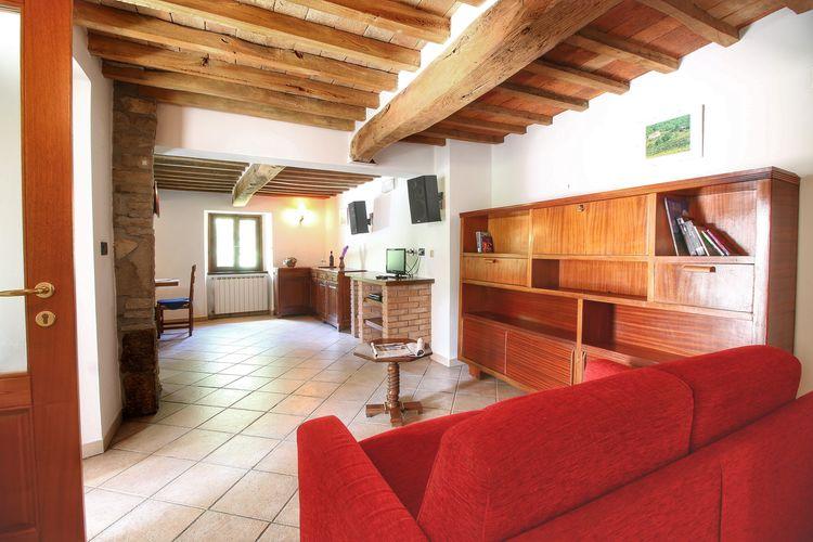 Appartement Italië, Toscana, Caprese Michelangelo Appartement IT-52033-08