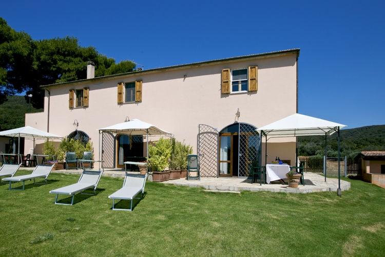 vakantiehuis Italië, Toscana, Orbetello vakantiehuis IT-58010-24