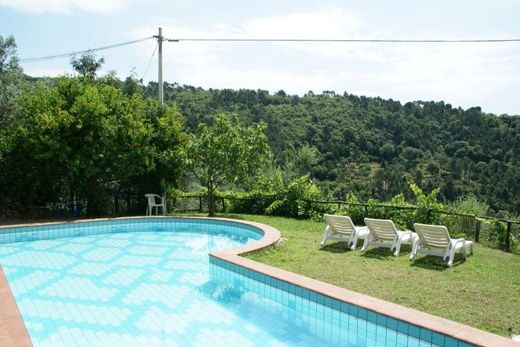 Vakantiewoning Italië, Toscana, Lamporecchio vakantiewoning IT-51035-15