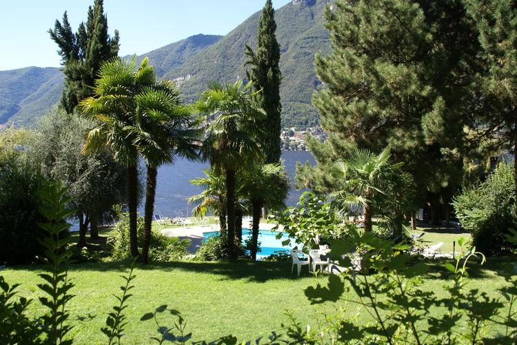 Vakantiewoning Italië, Italiaanse Meren, Pognana Lario Appartement IT-22020-25