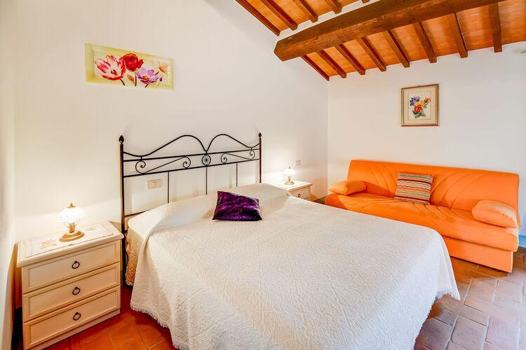 vakantiehuis Italië, Toscana, Radicofani - Siena vakantiehuis IT-53040-61